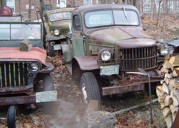 Dodge M37 For Sale Craigslist Autos Weblog