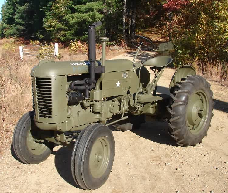 Tractors G503 Military Vehicle Message Forums